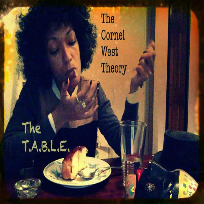 The T.A.B.L.E. cover art