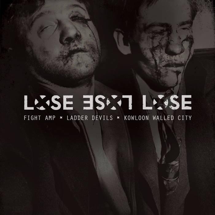 Lose/Lose/Lose cover art