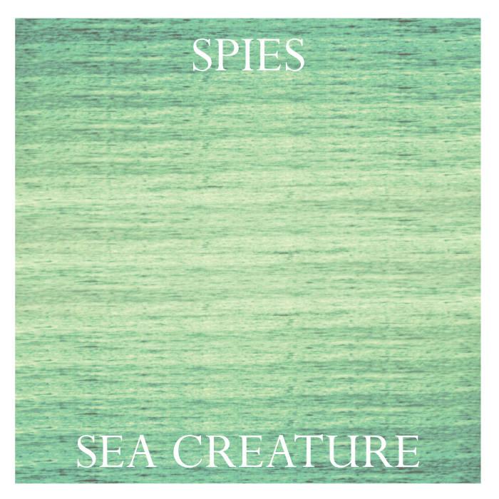 Sea Creature cover art