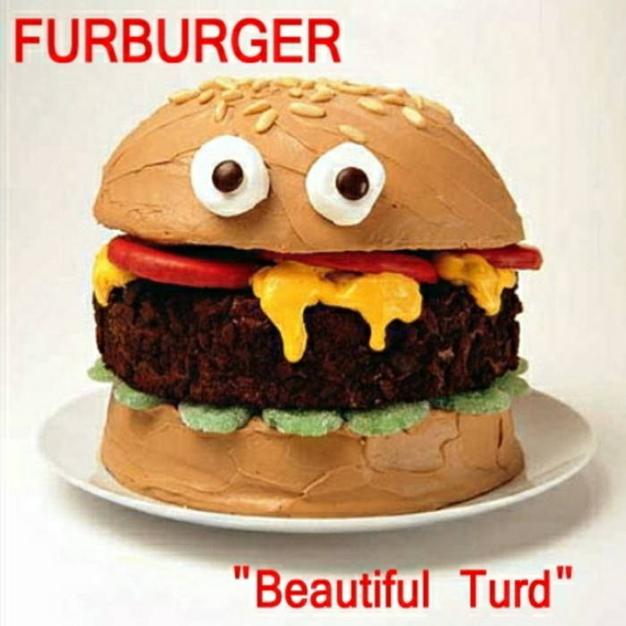 Beautiful Turd cover art