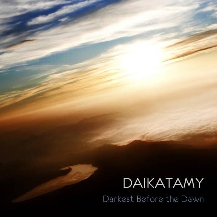 Darkest Before the Dawn cover art