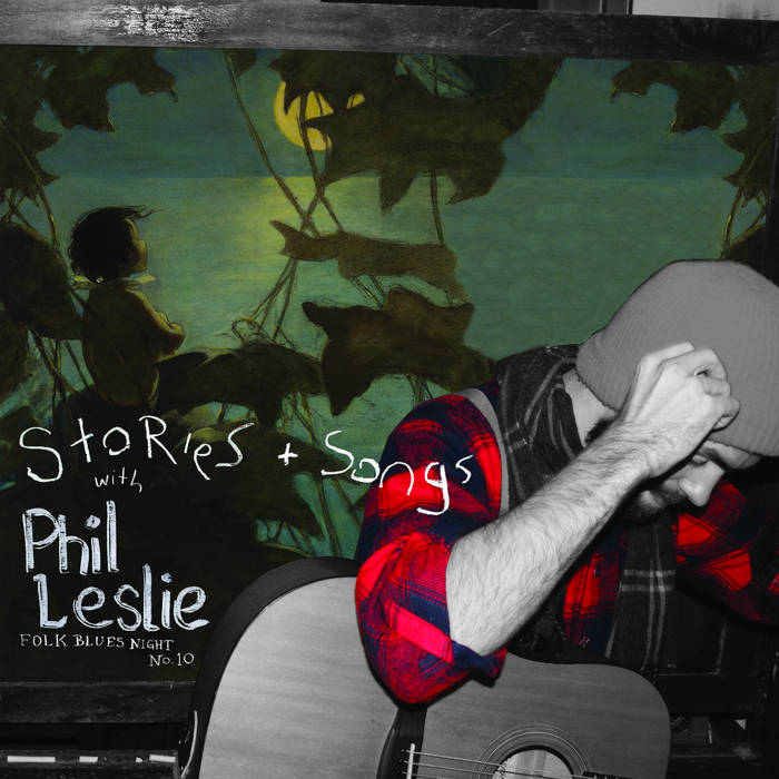 Stories and Songs cover art