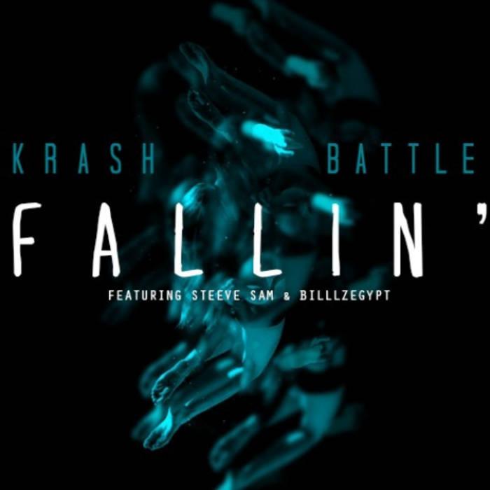 Fallin' cover art