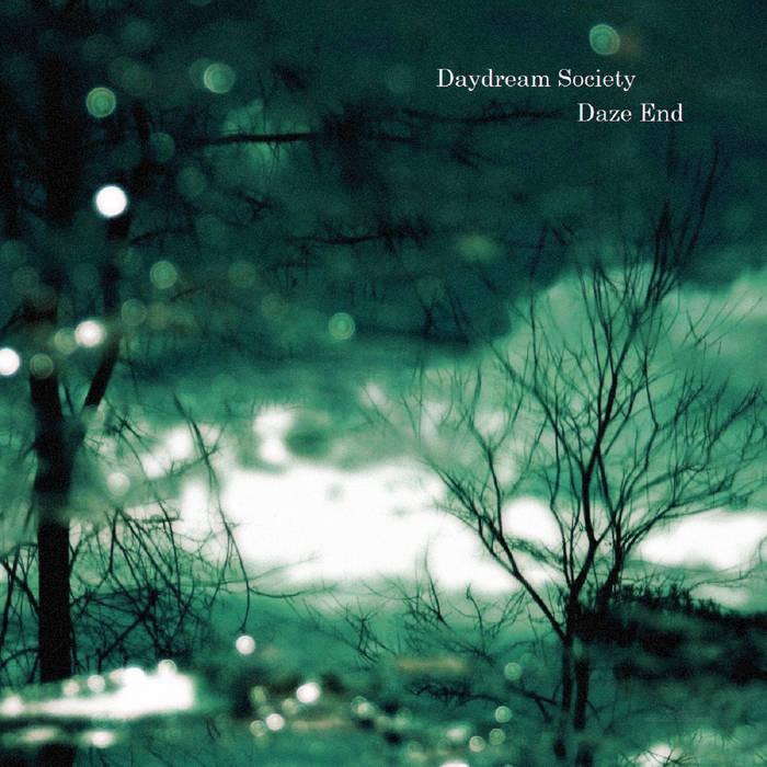 Daze End cover art