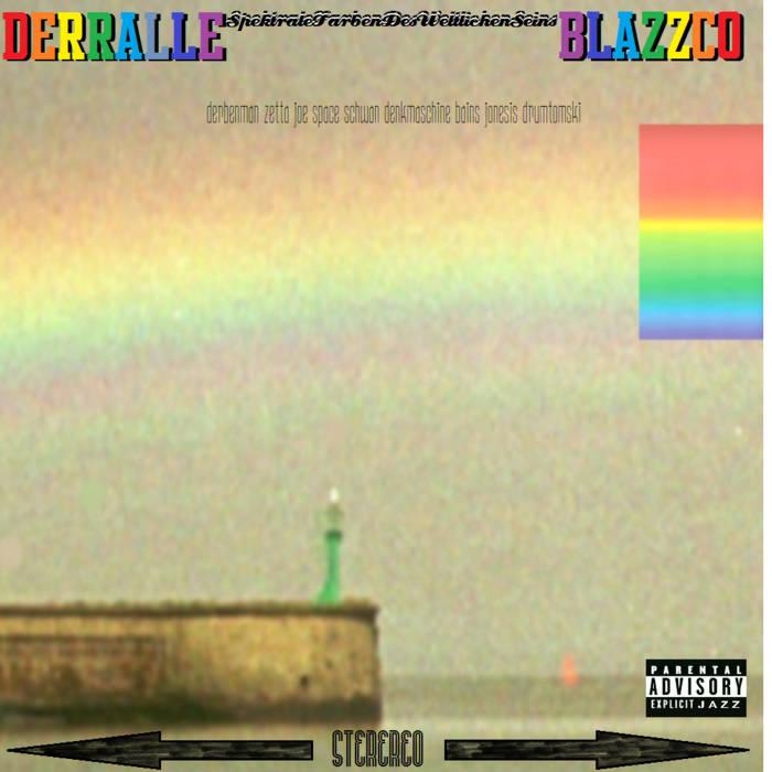 Spektrale Farben des weltlichen Seins cover art