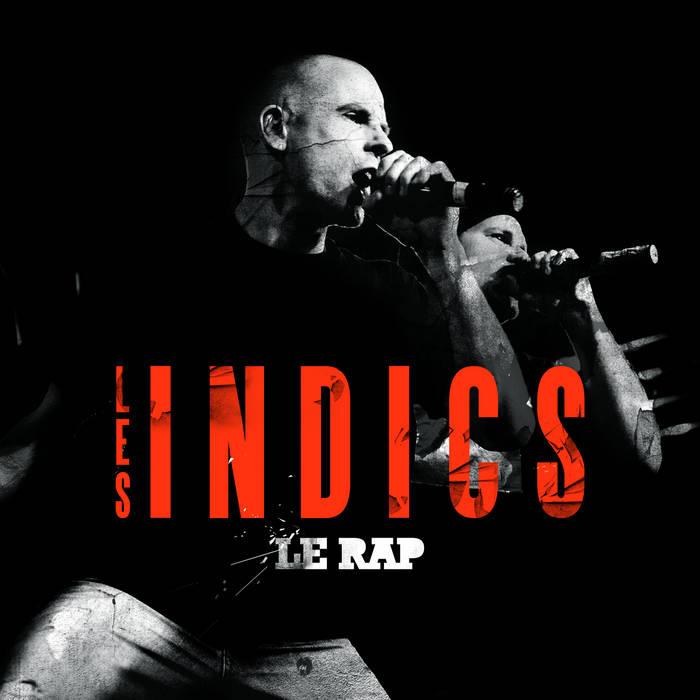 Le Rap cover art