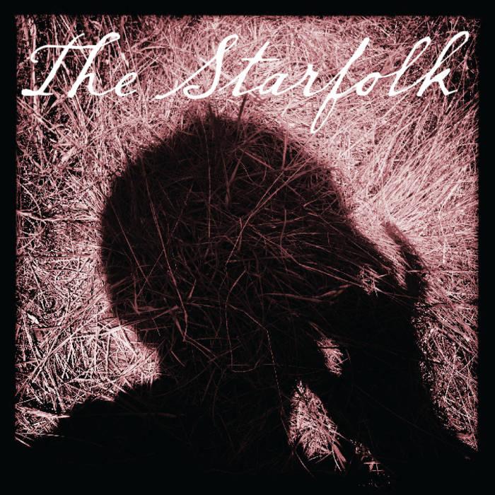 The Starfolk cover art