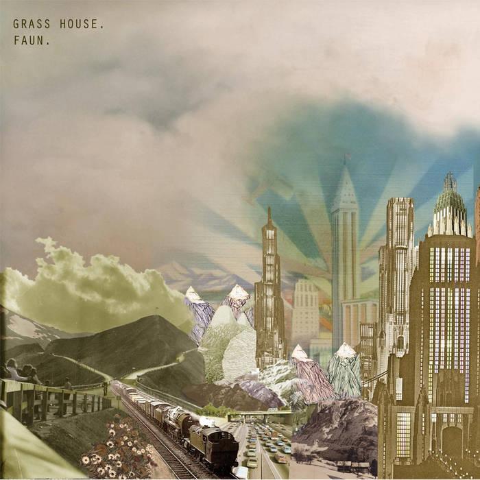 Faun/The Breeze (single) cover art