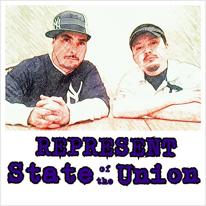 Static (feat. Kristin Rea) cover art