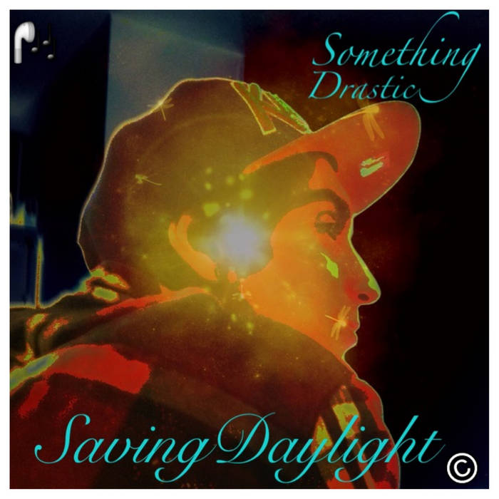 Saving Daylight cover art