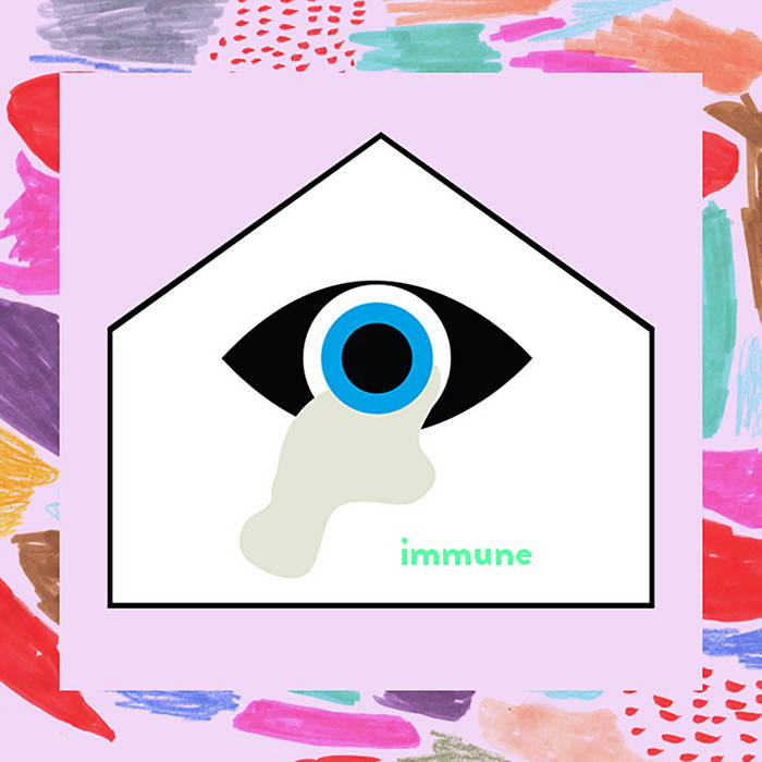 Immune ft. Alina Libkind cover art