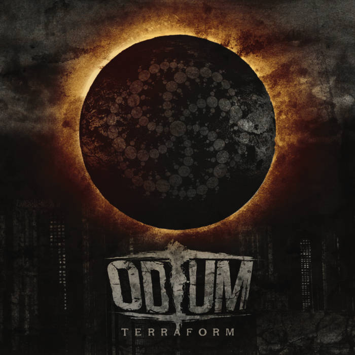 Terraform cover art