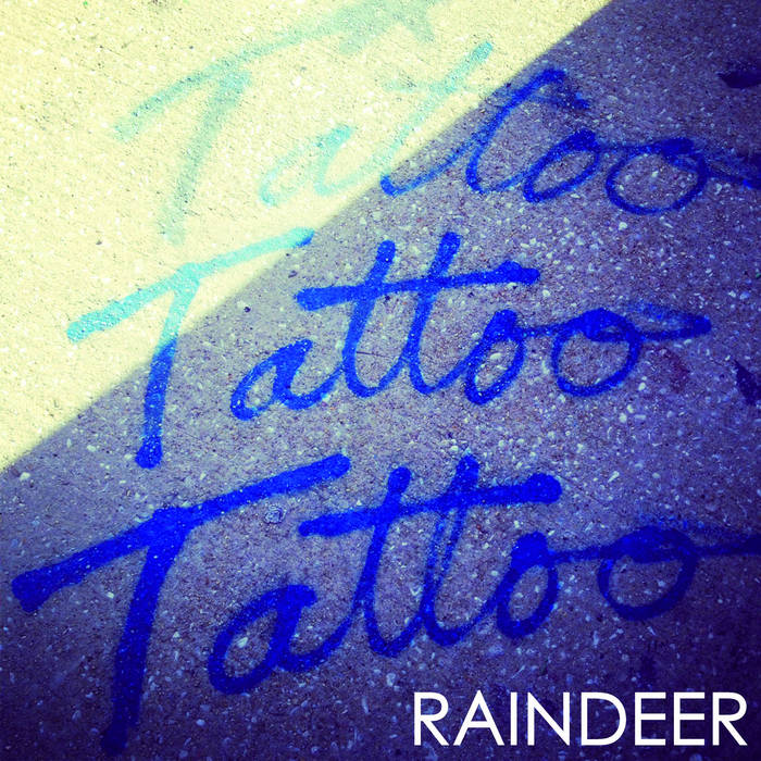 Tattoo cover art