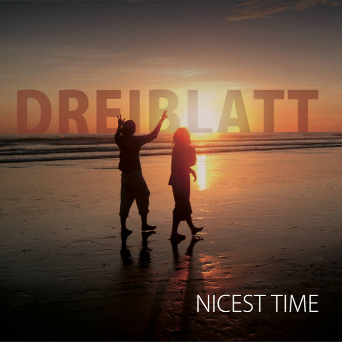 Nicest Time cover art