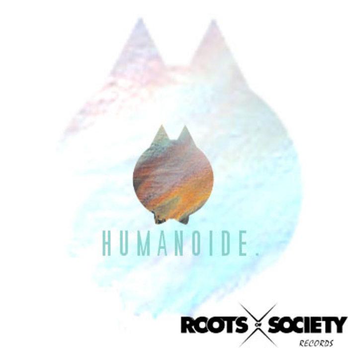 HUMANOIDE. cover art