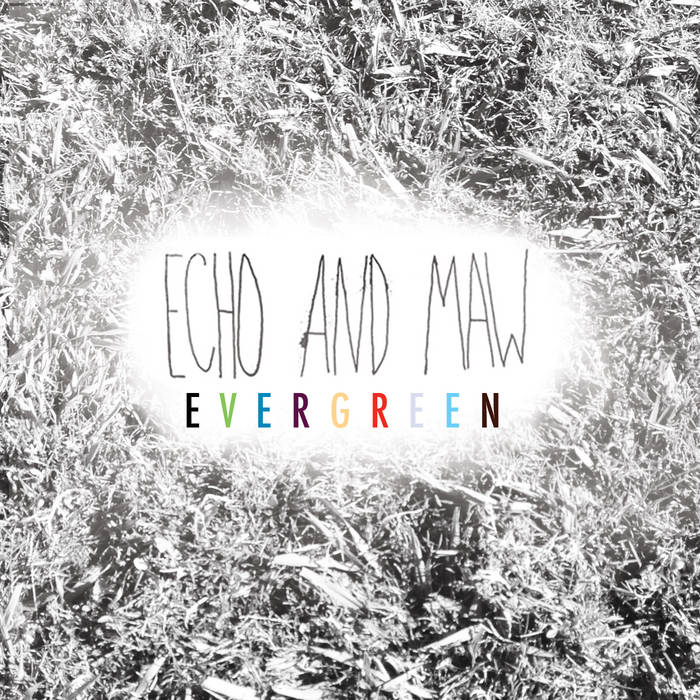Evergreen cover art