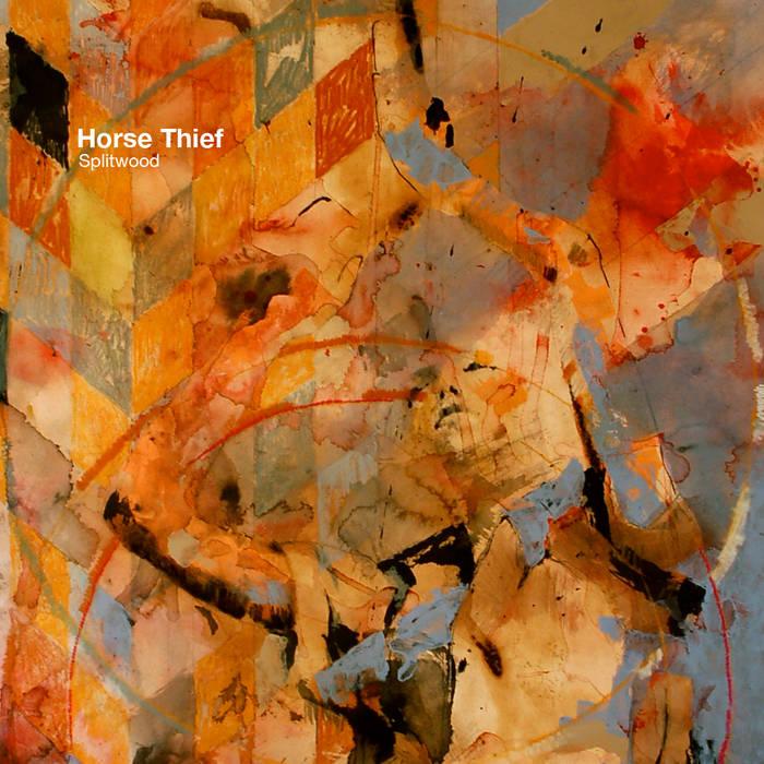 Splitwood cover art