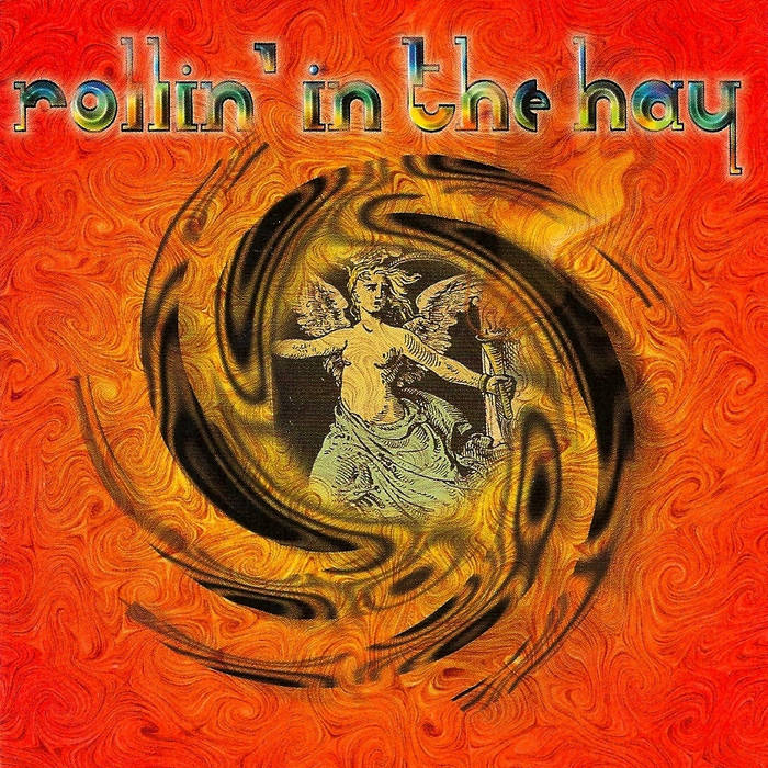 Rollin' In The Hay cover art