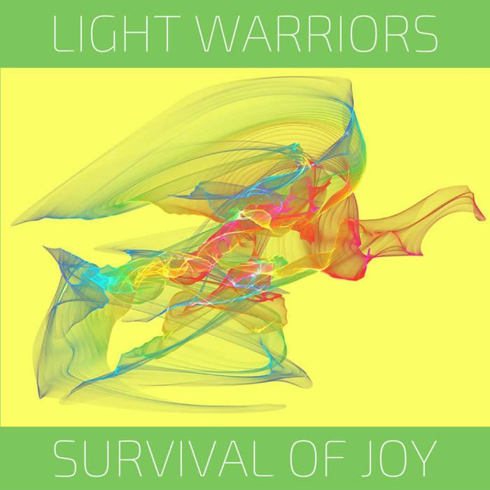 Survival Of Joy cover art