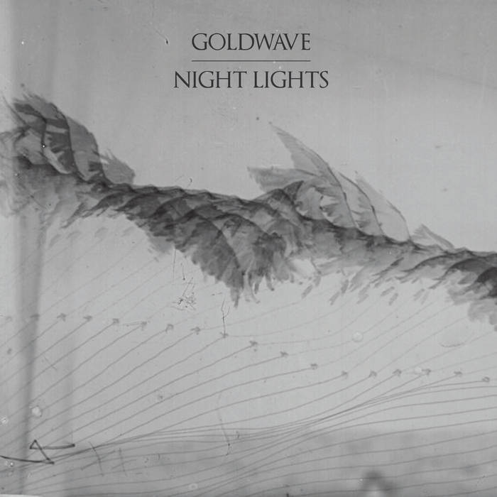 Night Lights EP cover art