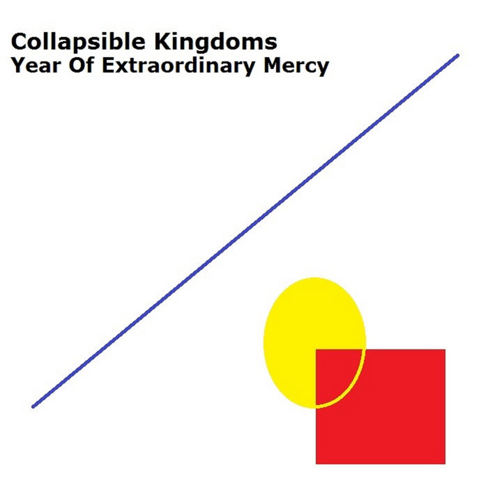 Year Of Extraordinary Mercy cover art