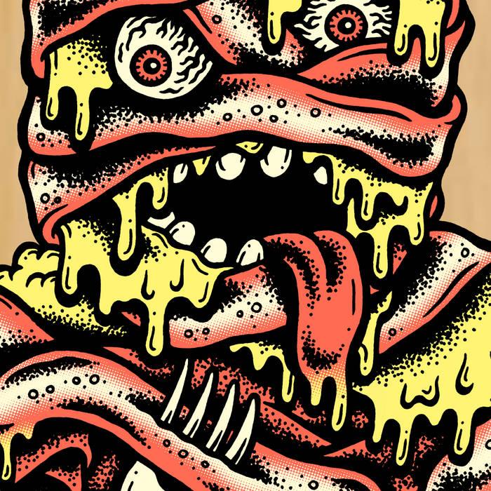 The Fork & Knife cover art