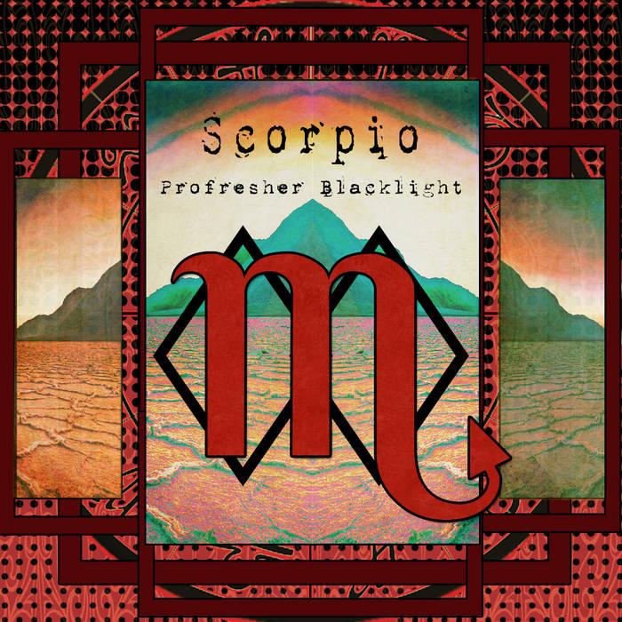 Scorpio cover art