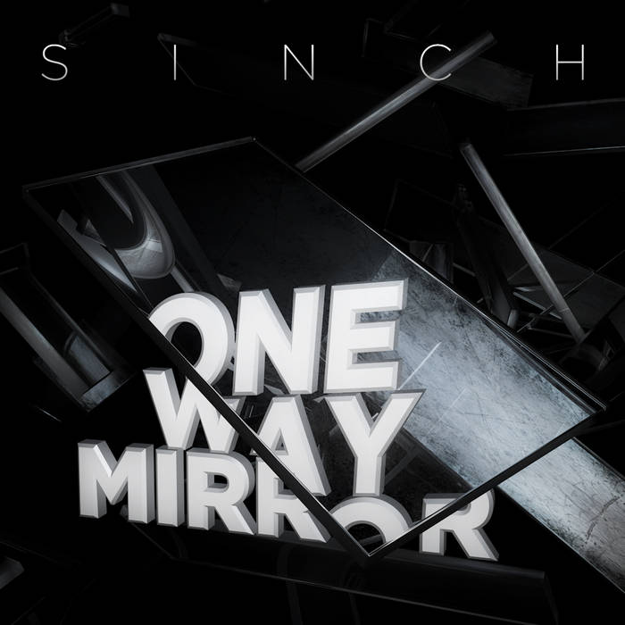 One Way Mirror cover art