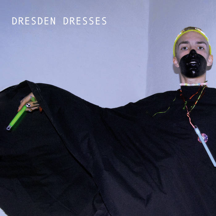 Dresden Dresses cover art