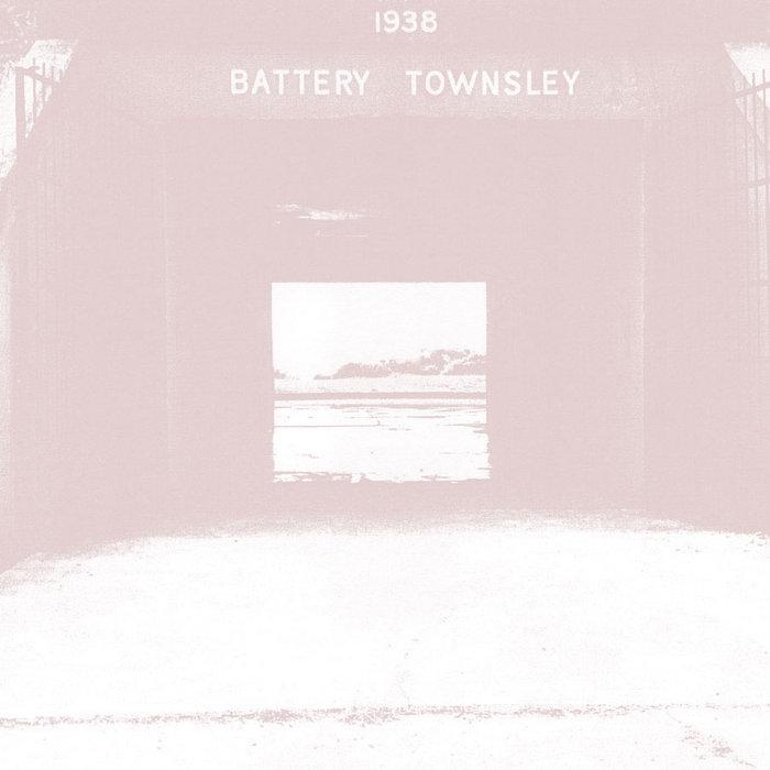 Battery Townsley cover art