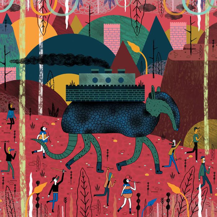 Tog Pebbles cover art