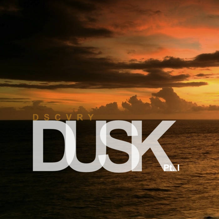 Dusk | Pt. I cover art