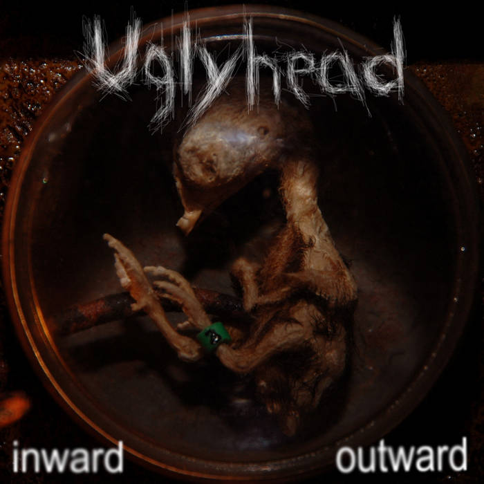 Inward/Outward cover art