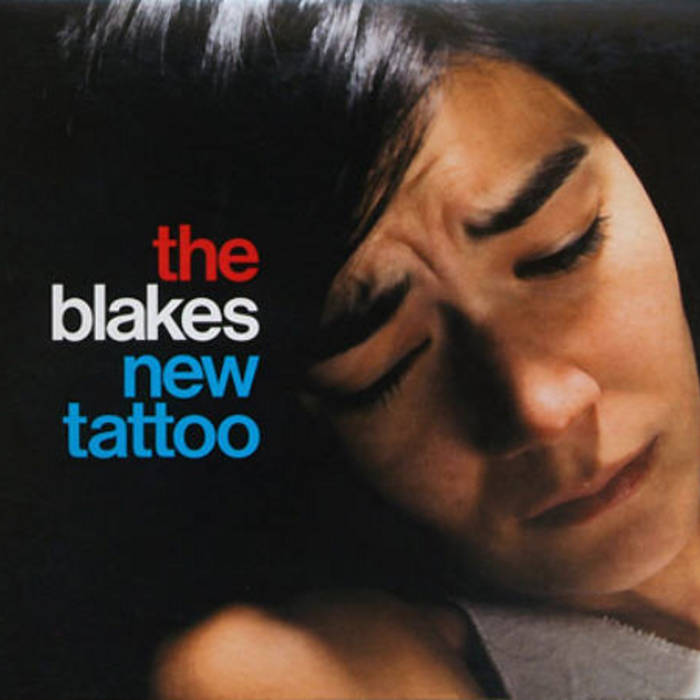 New Tattoo cover art