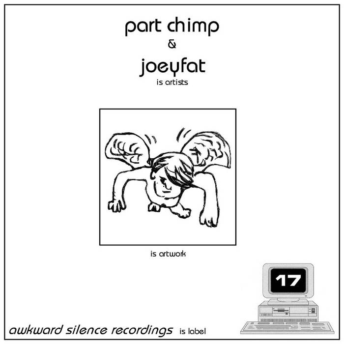 Part Chimp / Joeyfat cover art