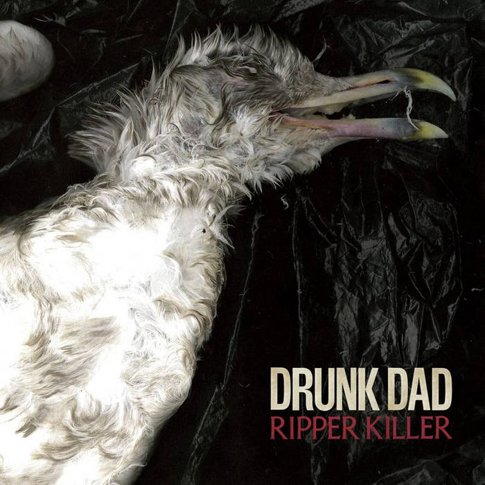Ripper Killer cover art