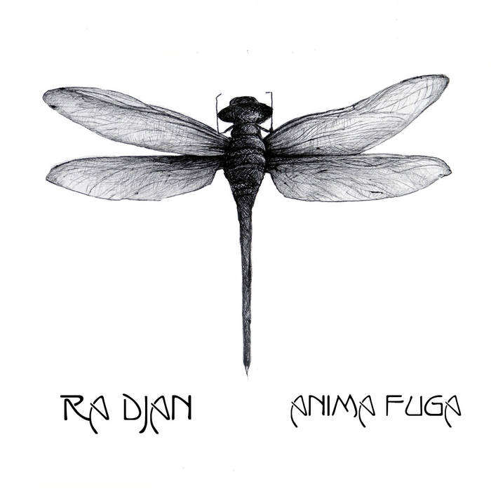 Anima Fuga cover art