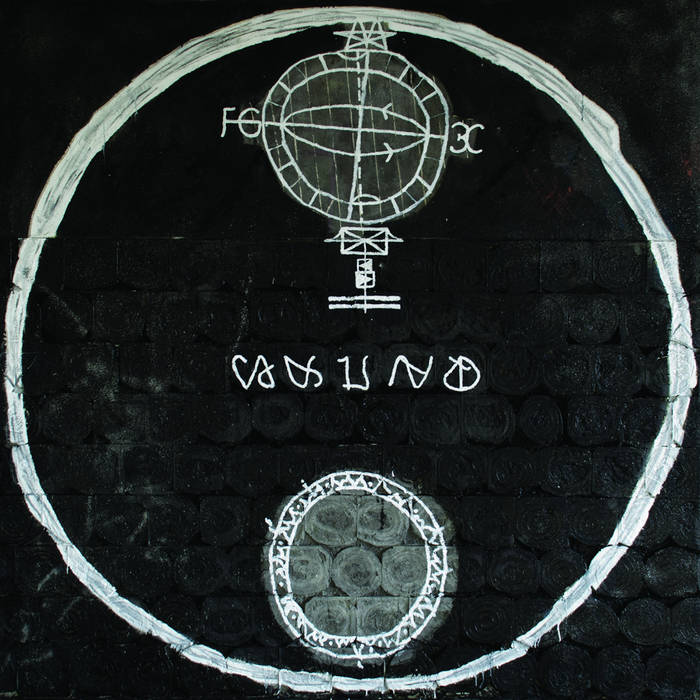 DEMO-2 cover art
