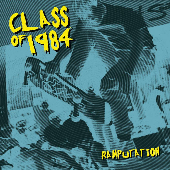 Ramputation cover art