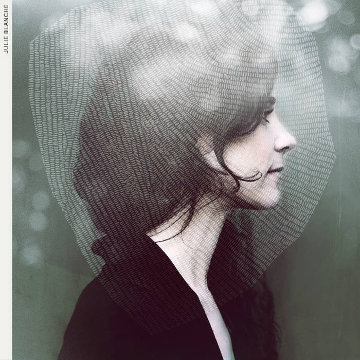 Julie Blanche cover art