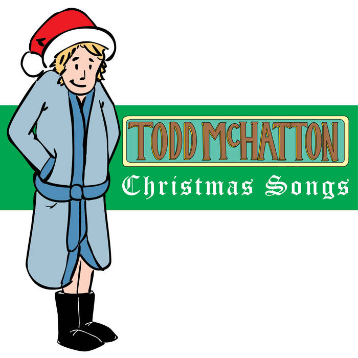 Christmas Songs cover art