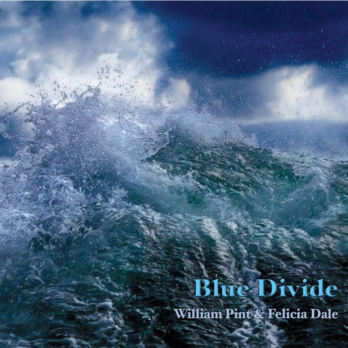 Blue Divide cover art