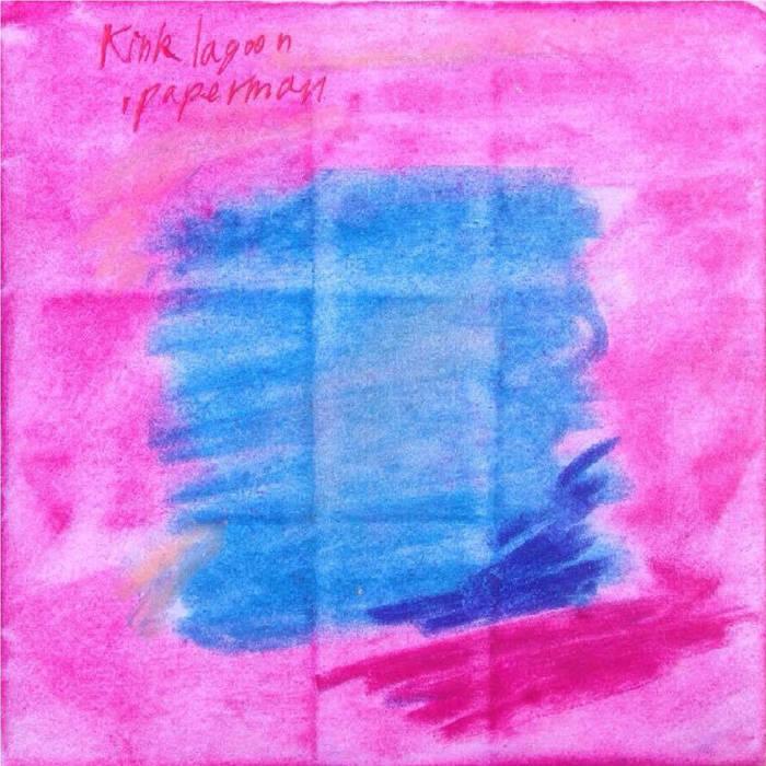 kink lagoon cover art