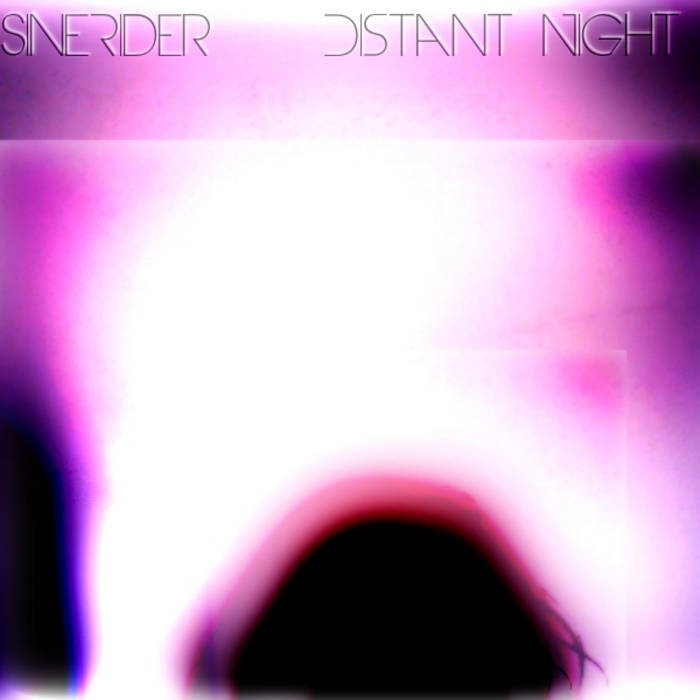 Distant Night cover art