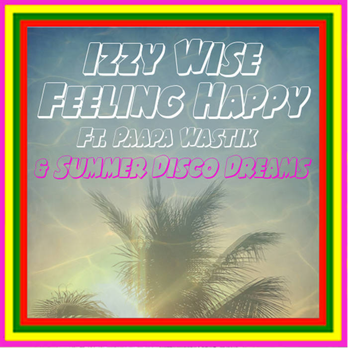 Feeling Happy cover art