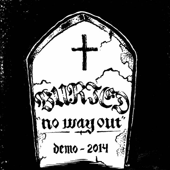 No Way Out Demo cover art