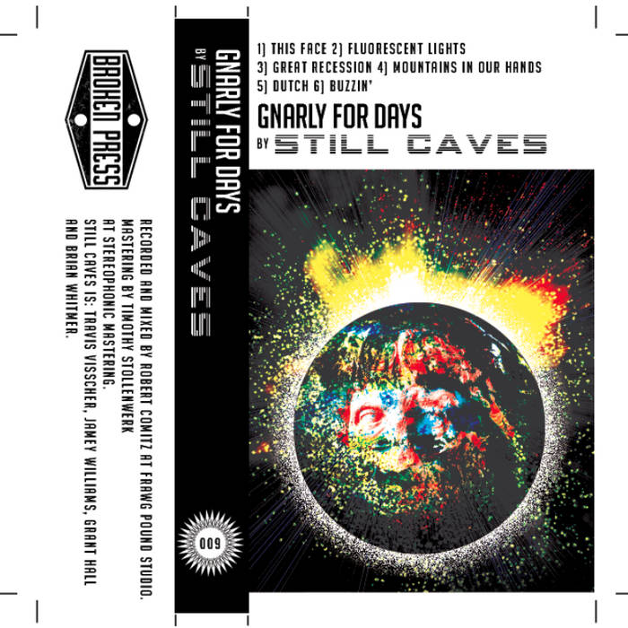 Gnarly for Days cover art