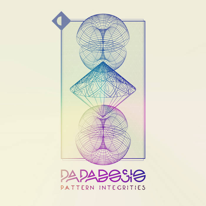 Pattern Integrities EP cover art