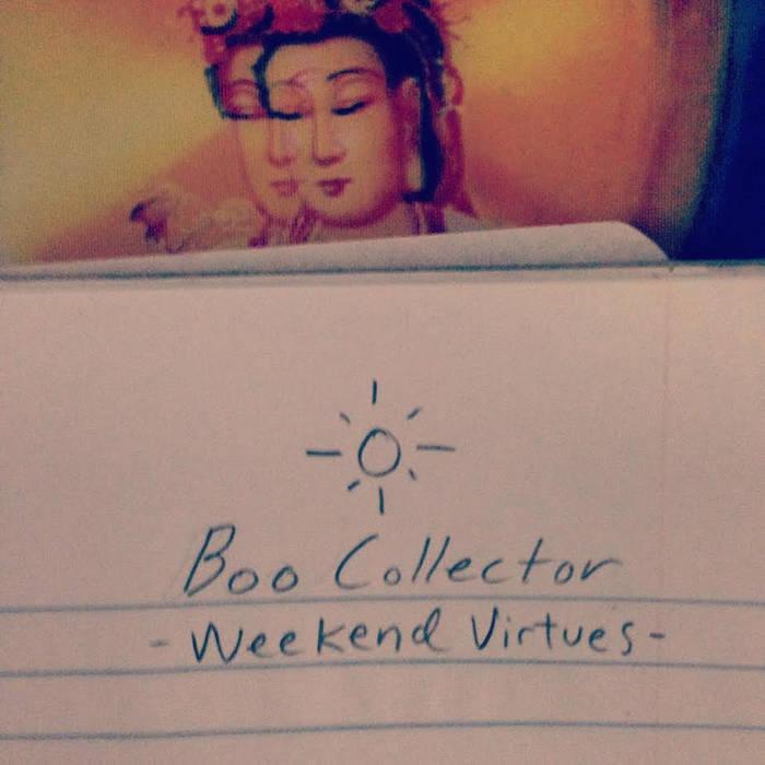 Weekend Virtues cover art