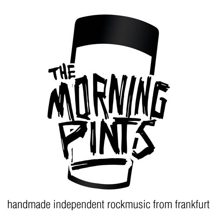 The Morning Pints cover art
